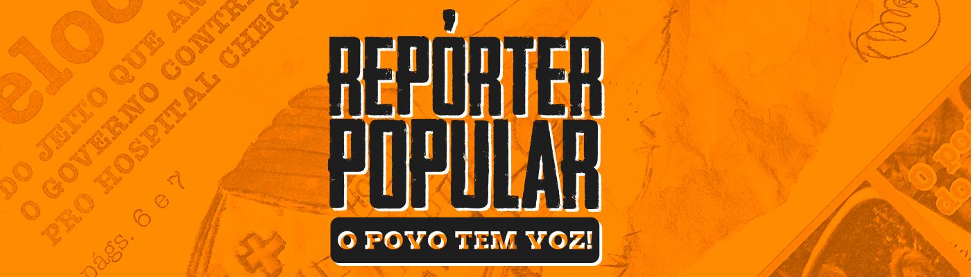 Repórter Popular