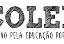 Coletivo pela Educação Popular faz chamada para novas(os) professoras(es)