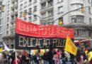 Dez mil educadores em assembleia decidem: SEM SALÁRIO, A GREVE CONTINUA!